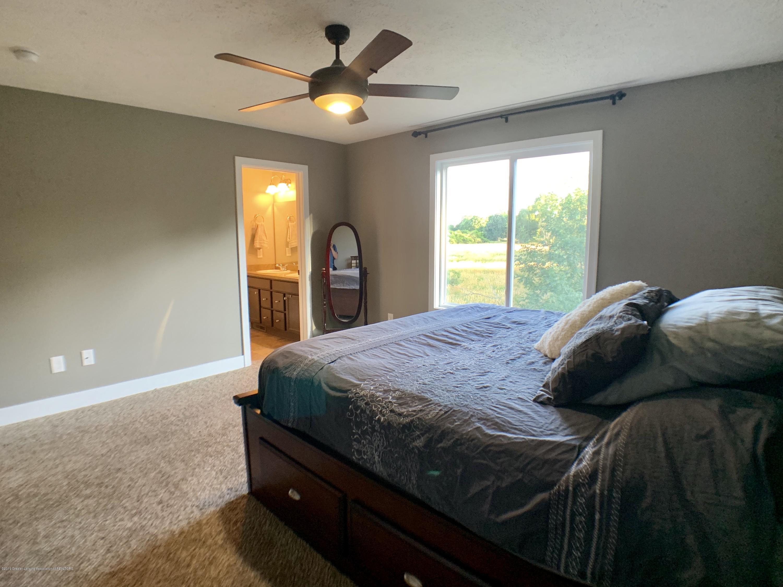 1405 Moose Dr - Master Bedroom - 22