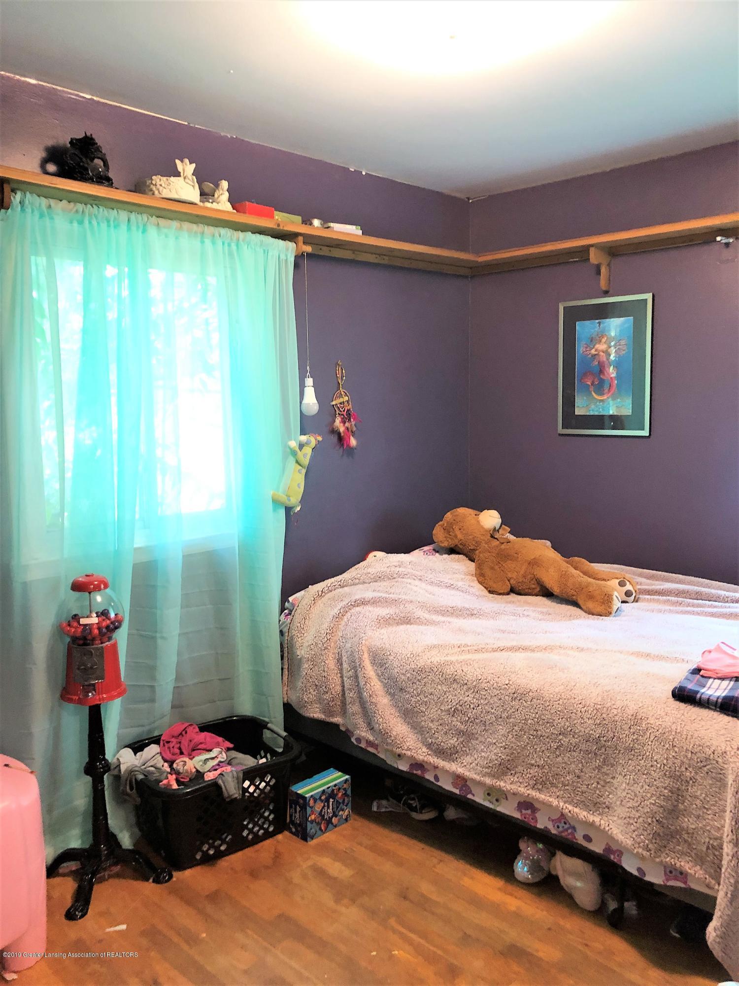 1805 Comfort St - Bedroom 2 - 3