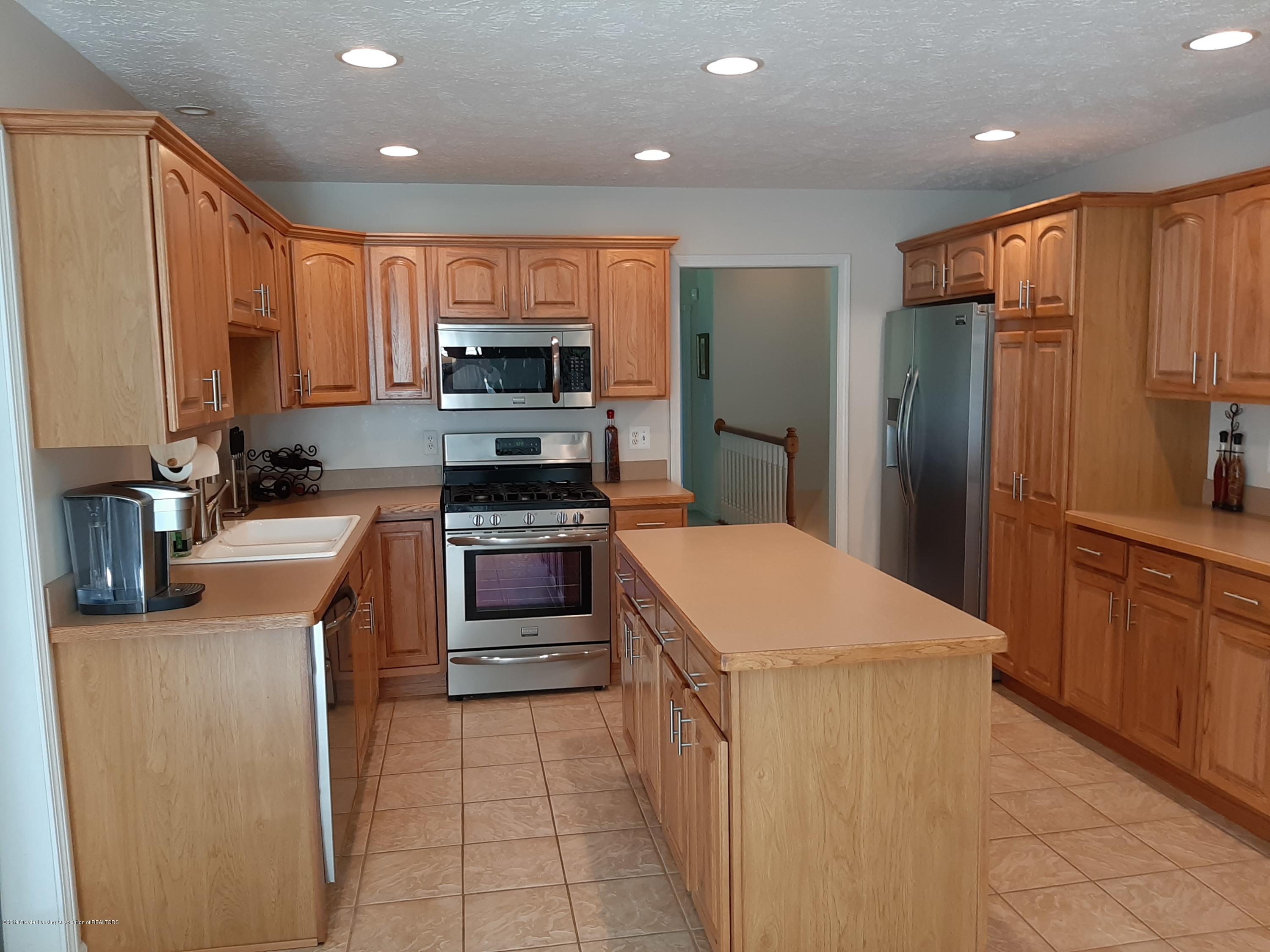 5850 Cartago Dr - Kitchen 2 - 2