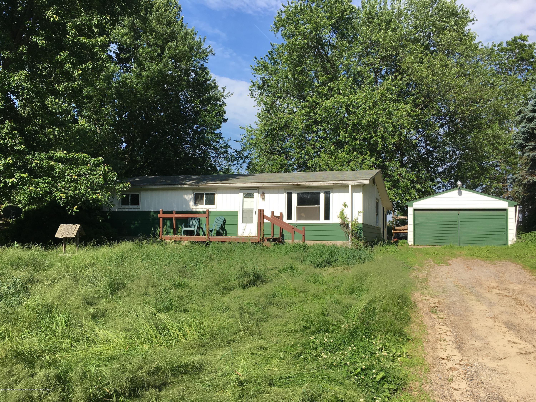 2857 S Webberville Rd N - Front - 1