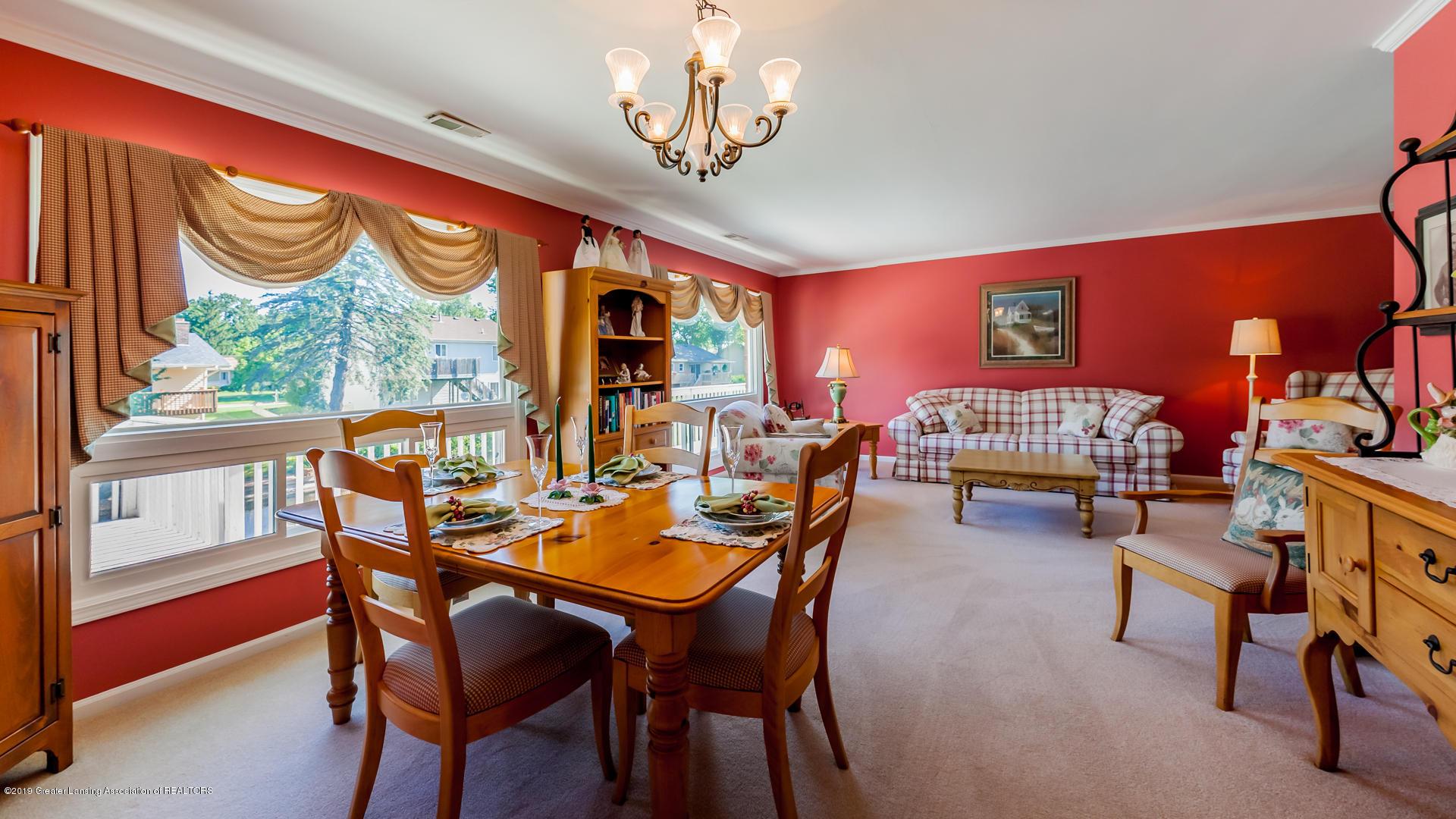 10109 Burgundy Blvd - living -dining - 5