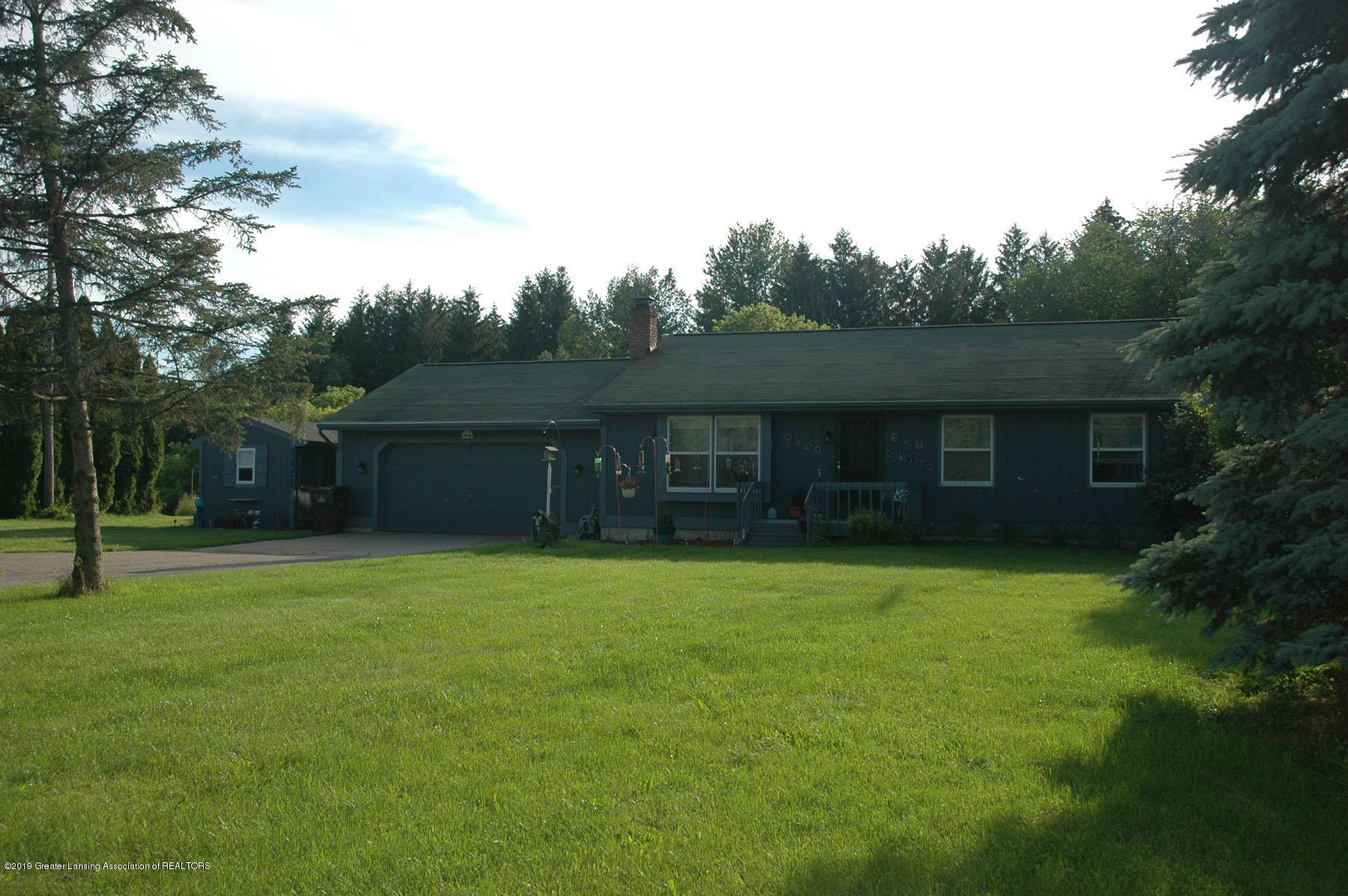 1971 N Michigan Rd - Home Front - 1