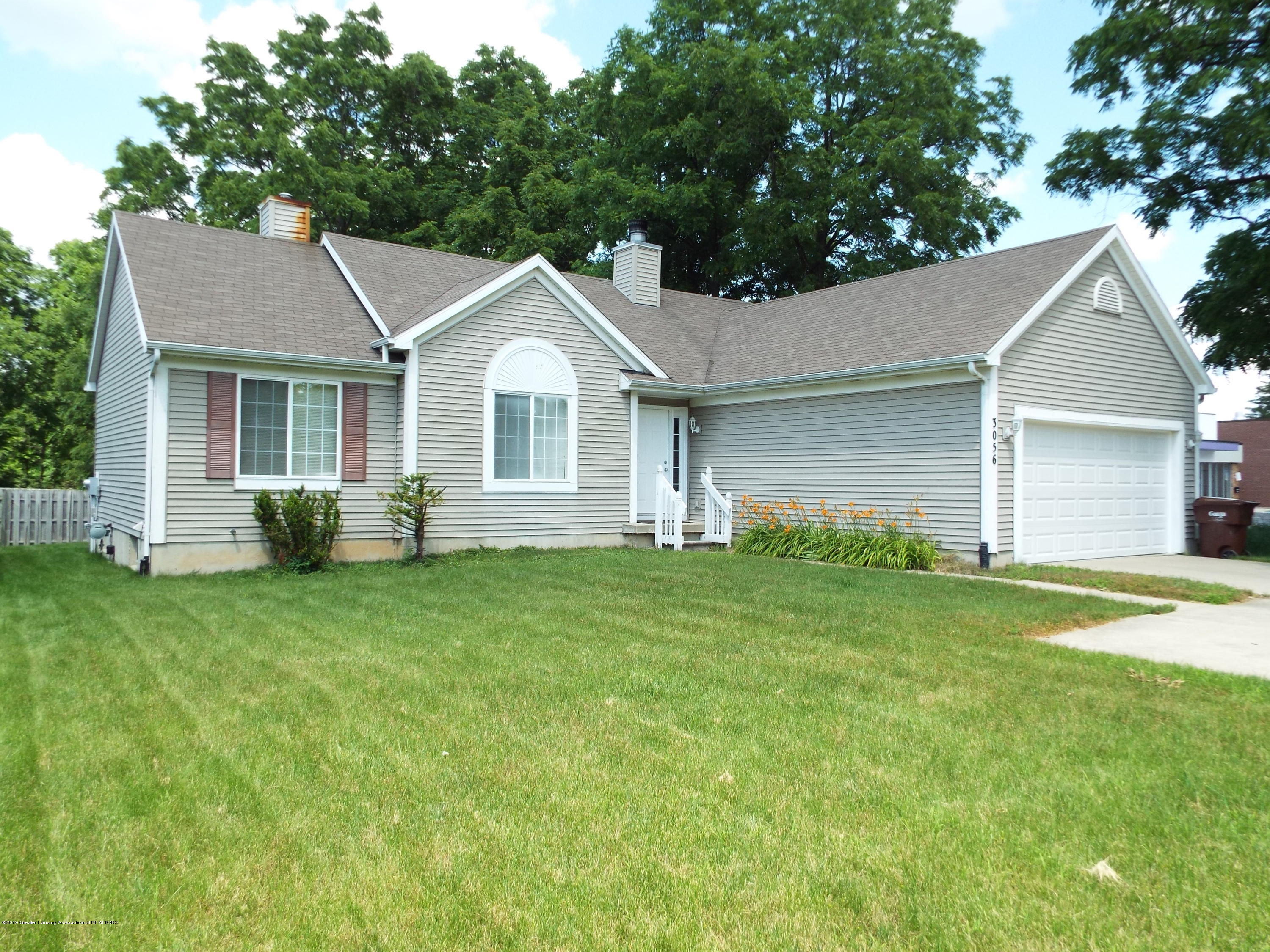 3056 E Lake Lansing Rd - Welcome Home - 1