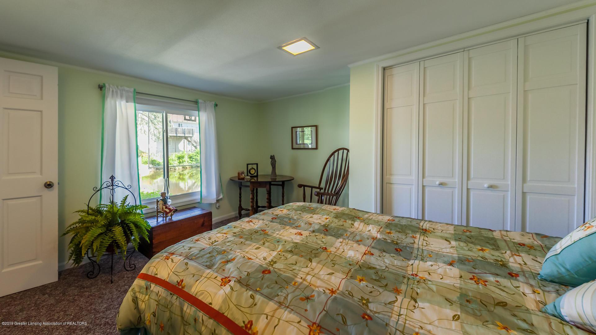 10109 Burgundy Blvd - lower level bedroom - 19