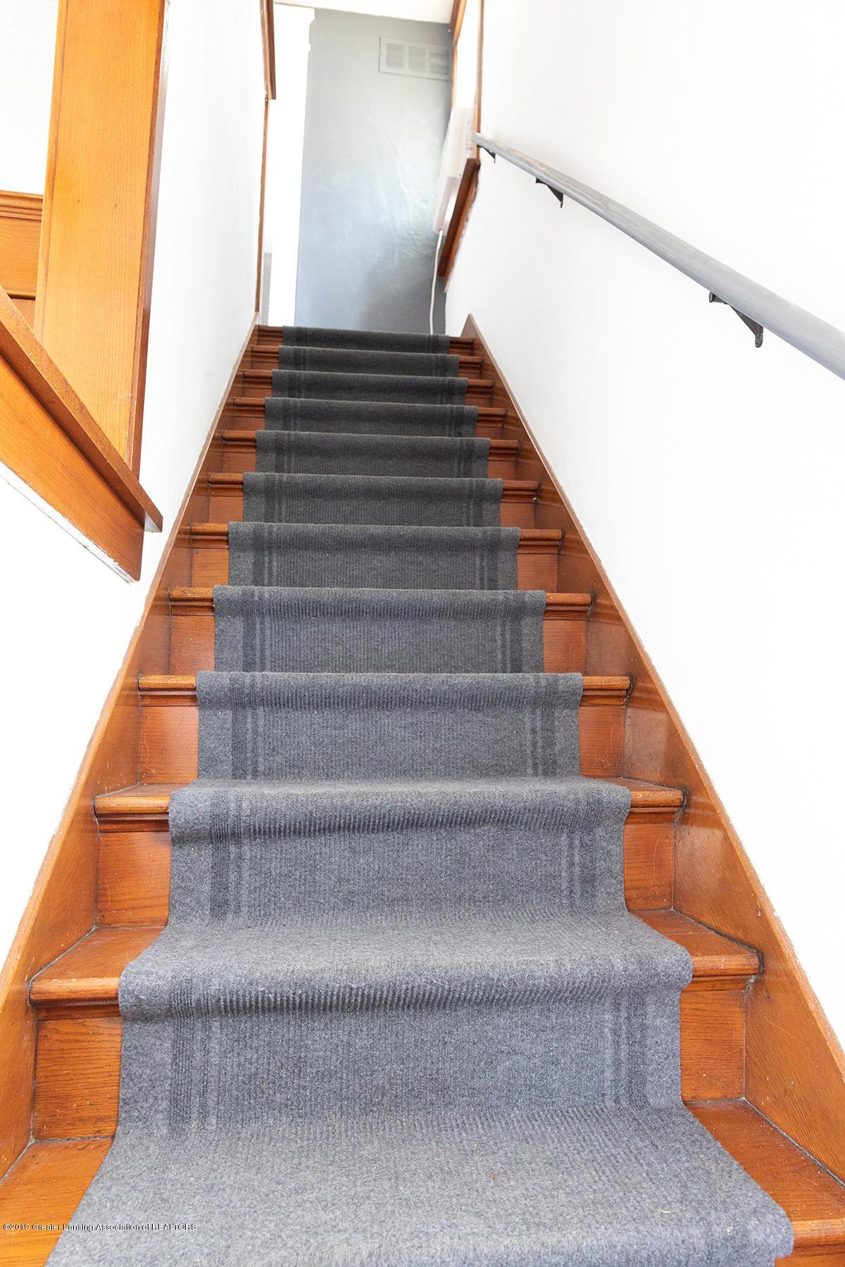 1318 Eureka St - stairs - 15