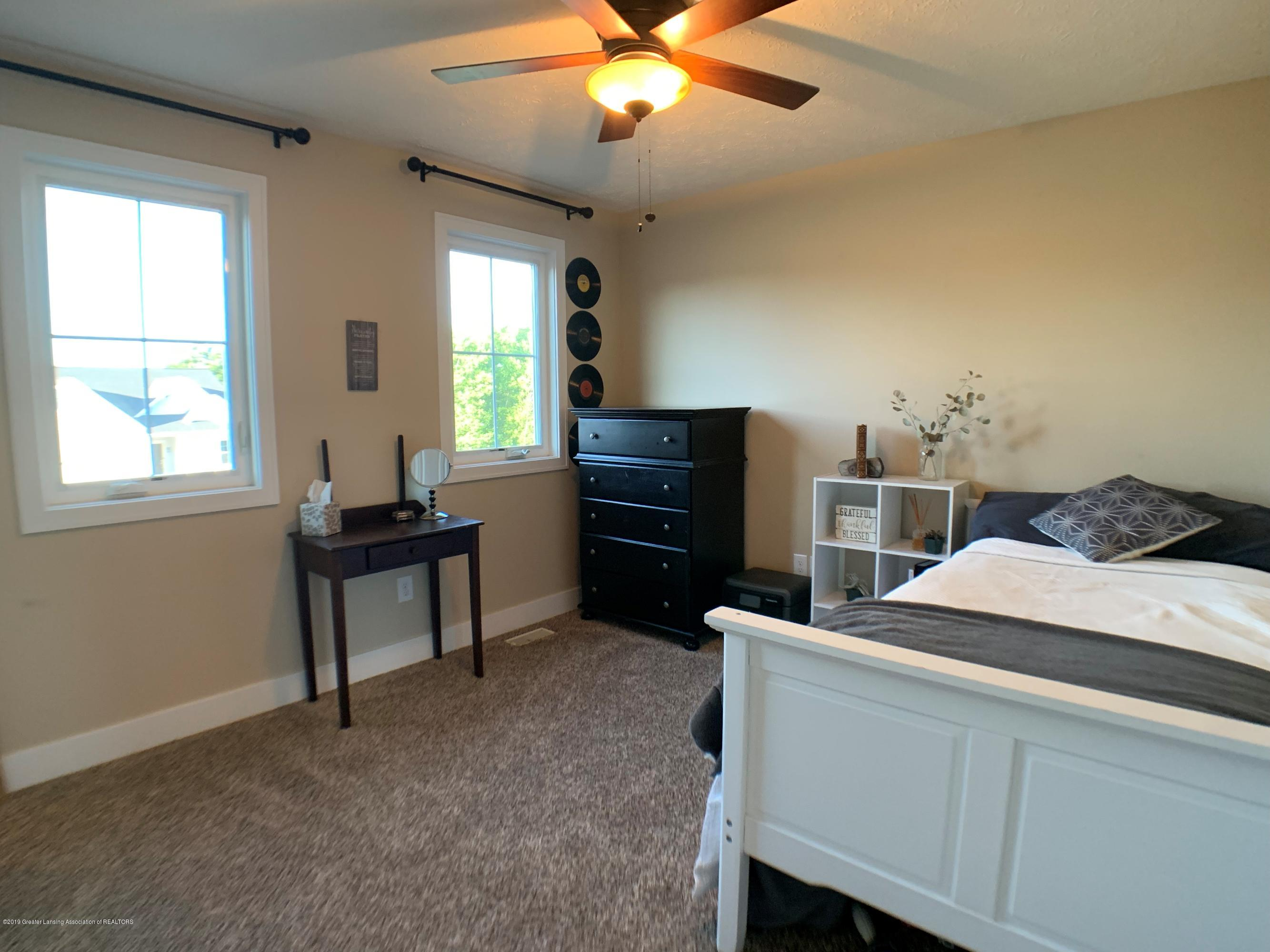 1405 Moose Dr - Bedroom 3 - 25