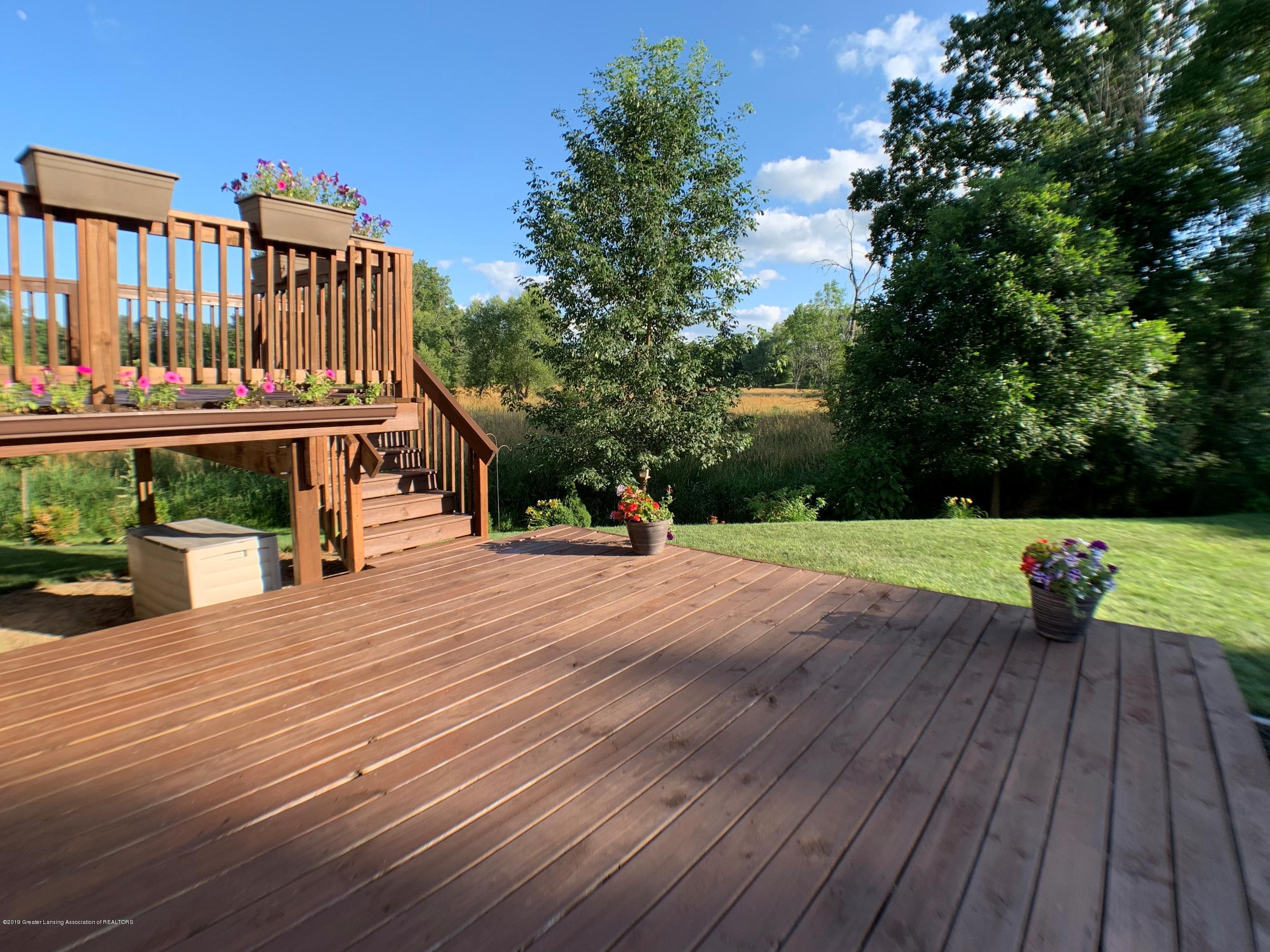 1405 Moose Dr - Backyard View - 32