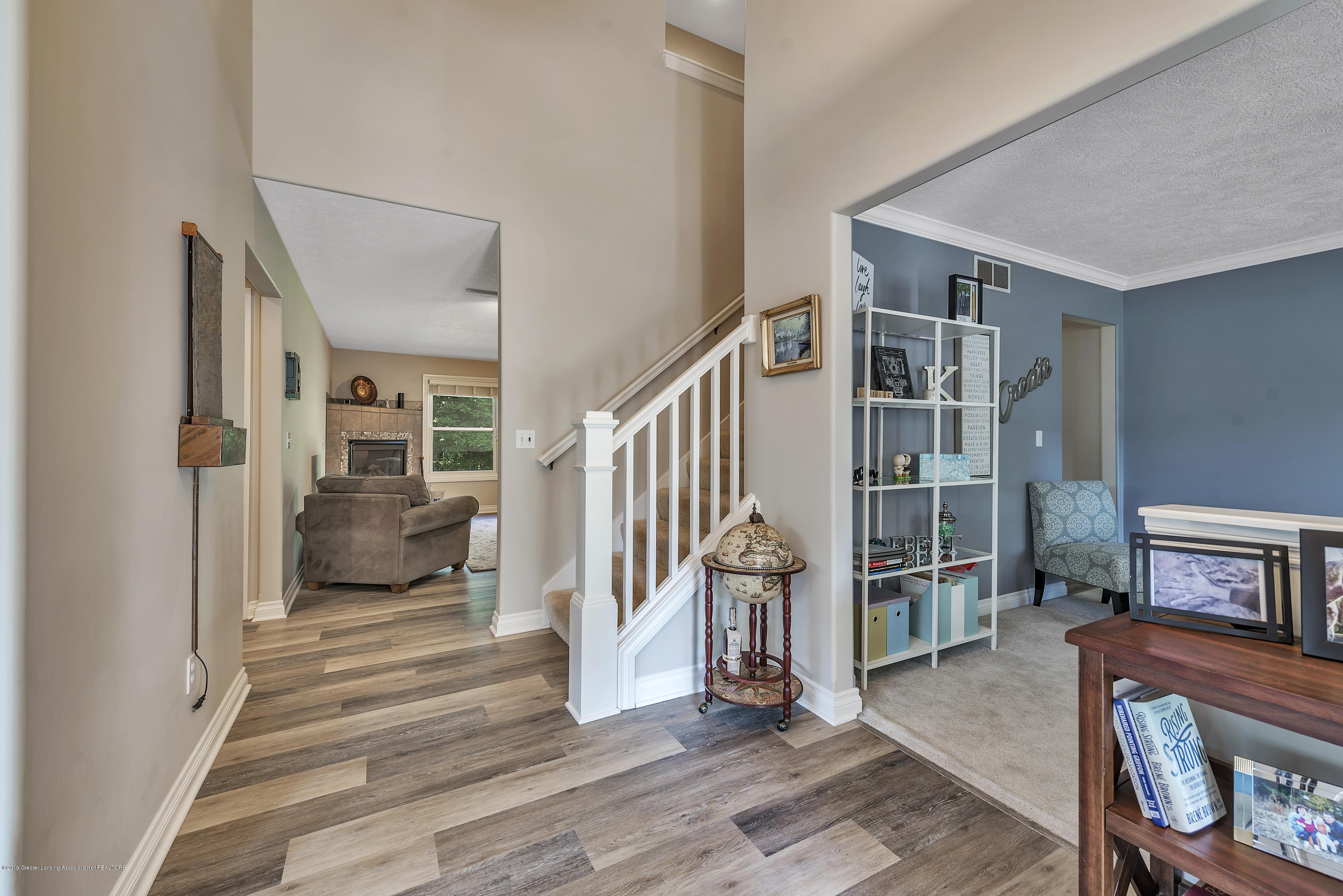 1058 Buckingham Rd - Foyer - 14