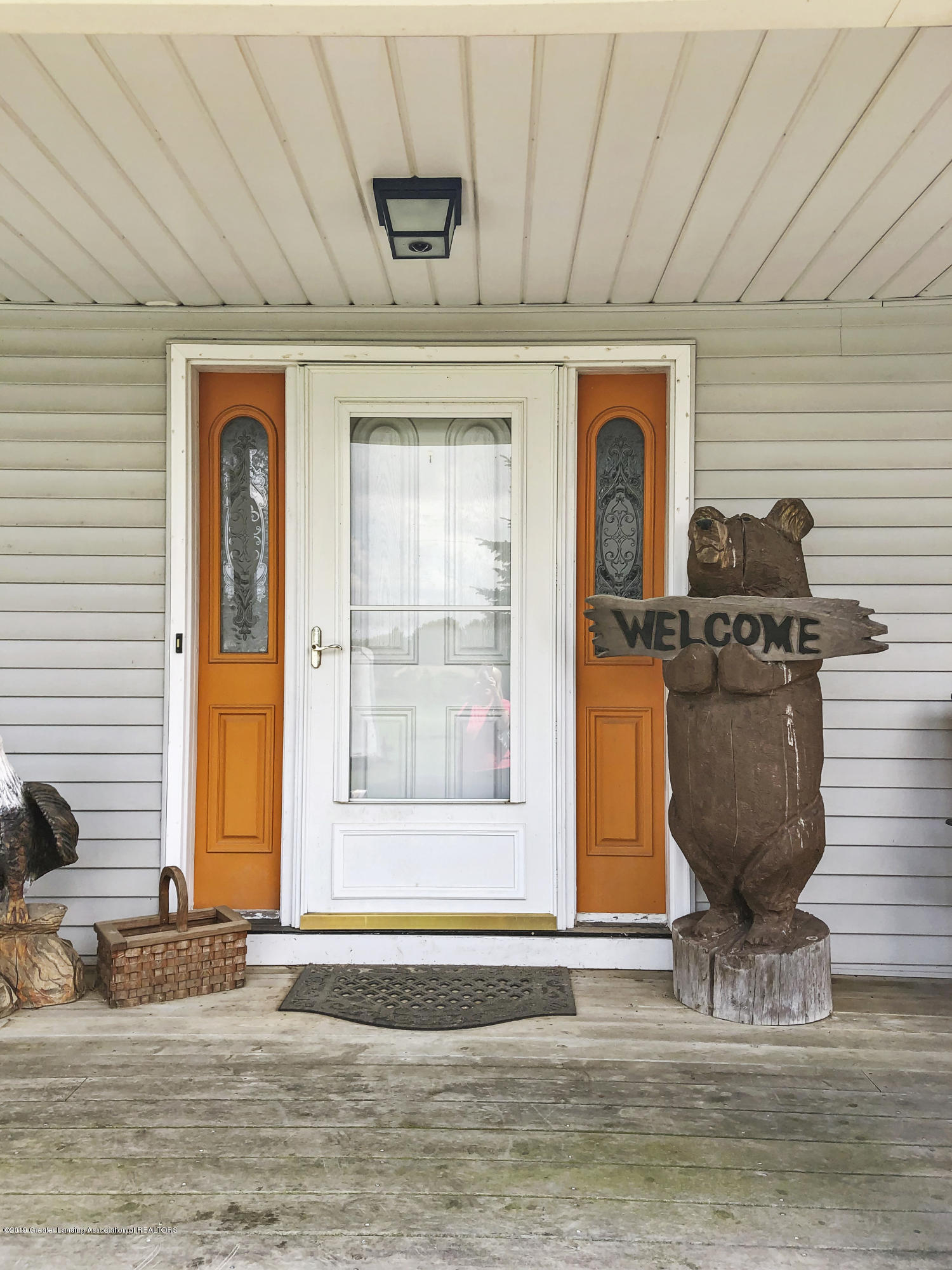 8283 S Forest Hill Rd - Front Door - 34