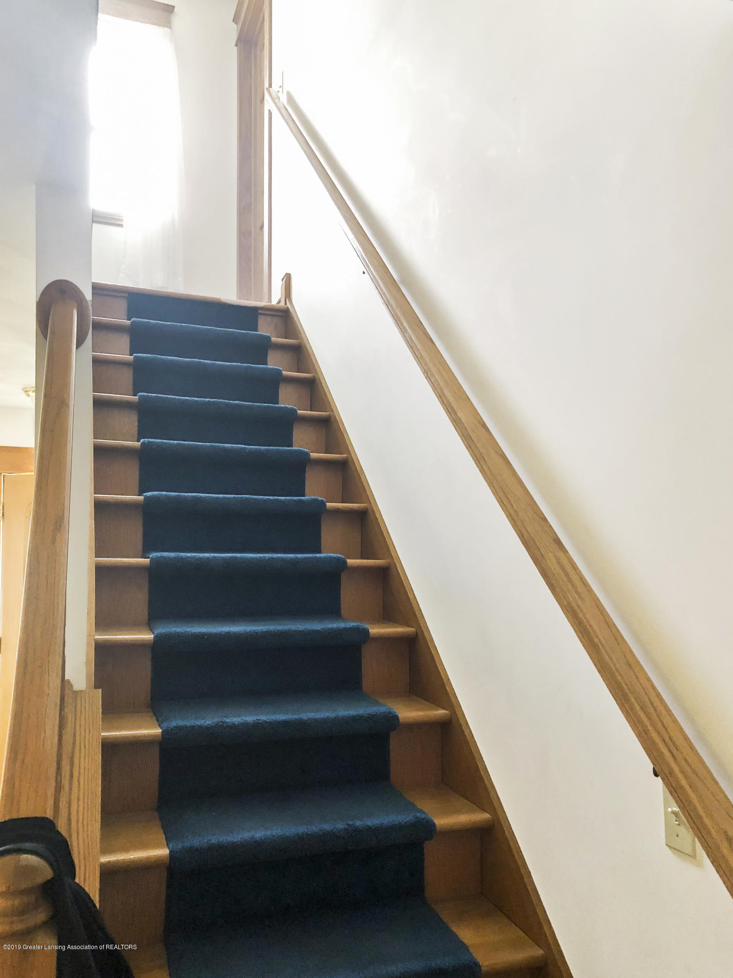 8283 S Forest Hill Rd - Stairs - 12