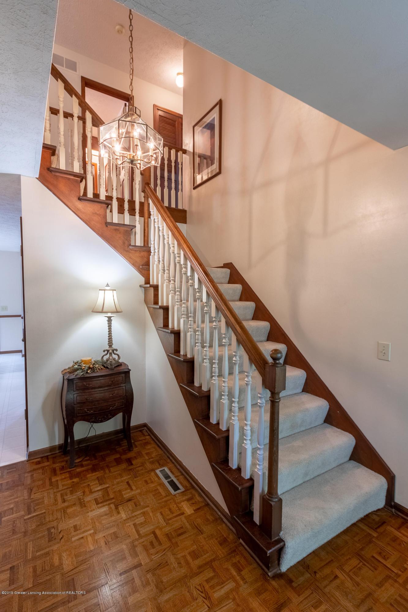 3901 Highwood Pl - Foyer - 12