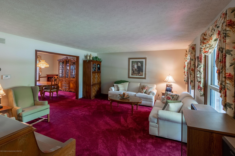 3901 Highwood Pl - Living Room - 13