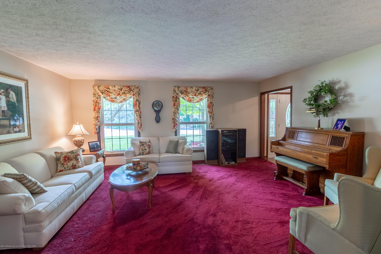 3901 Highwood Pl - Living Room - 14