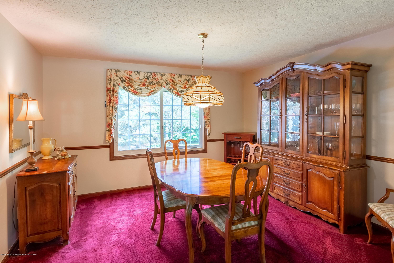 3901 Highwood Pl - Dining Room - 15