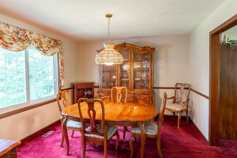 3901 Highwood Pl - Dining Room - 16