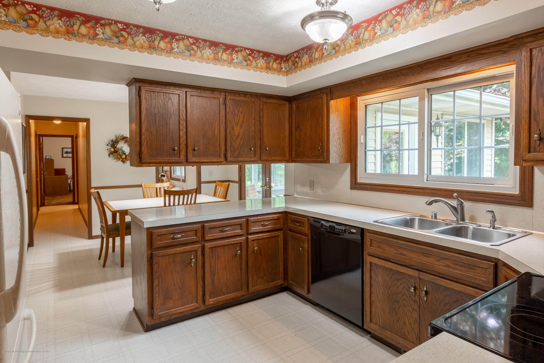 3901 Highwood Pl - Kitchen - 17