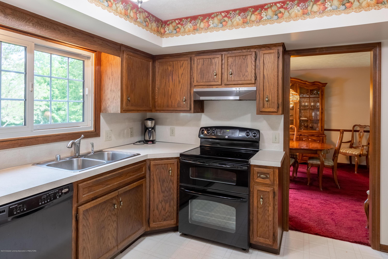 3901 Highwood Pl - Kitchen - 20