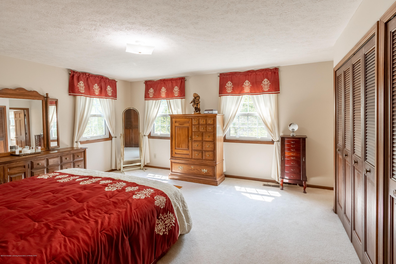 3901 Highwood Pl - Master Bedroom - 34