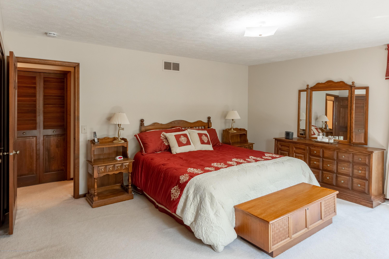 3901 Highwood Pl - Master Bedroom - 36