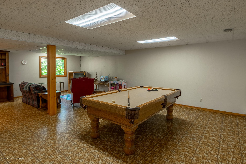 3901 Highwood Pl - LL Rec Room - 49
