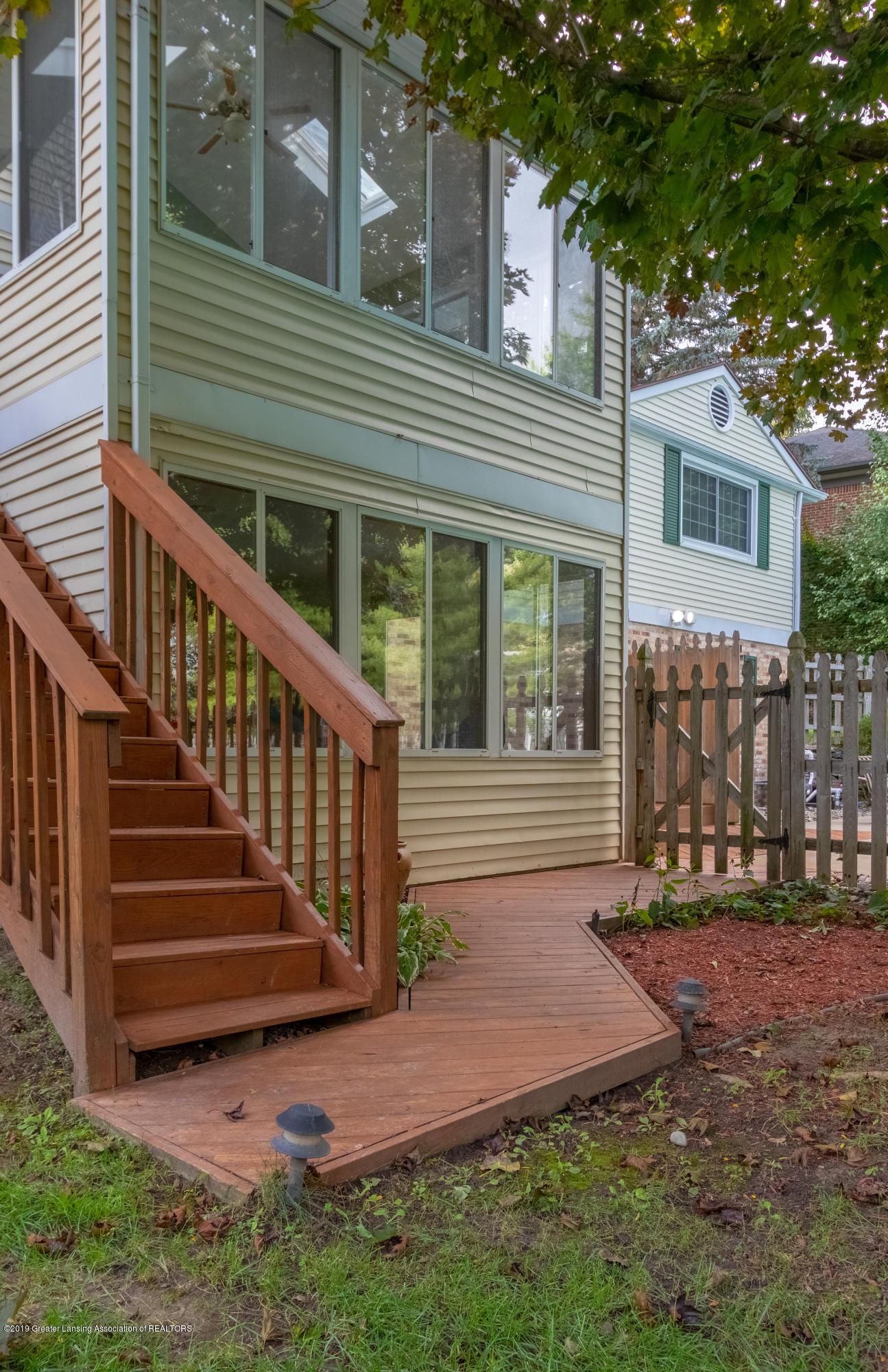 3901 Highwood Pl - Stairs - 59