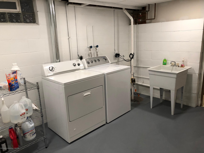 6607 Shiloh Way - Laundry/Storage - 28