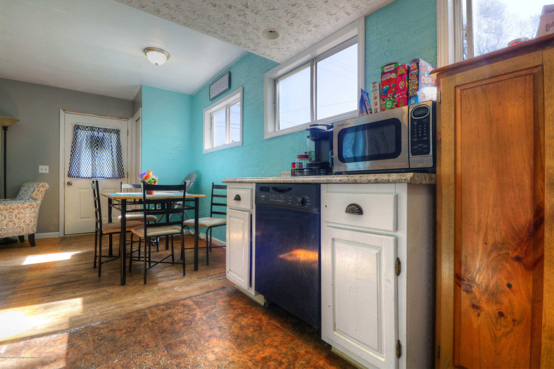 322 E Sheridan Rd - Kitchen - 5