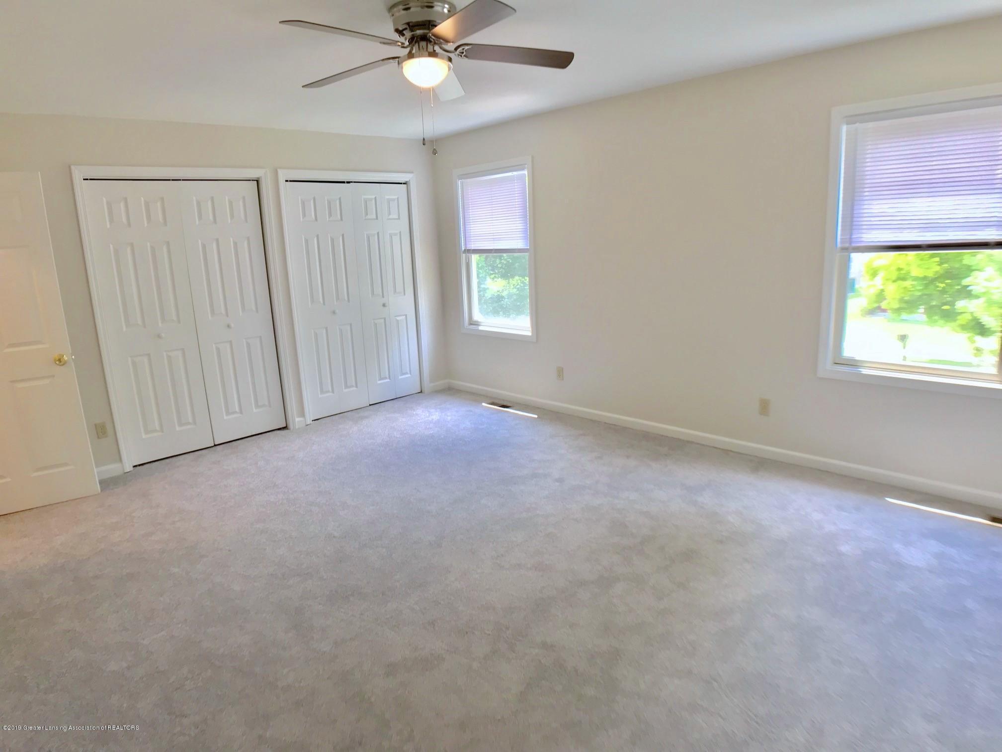 5703 Piper Ave - Master Bedroom - 16