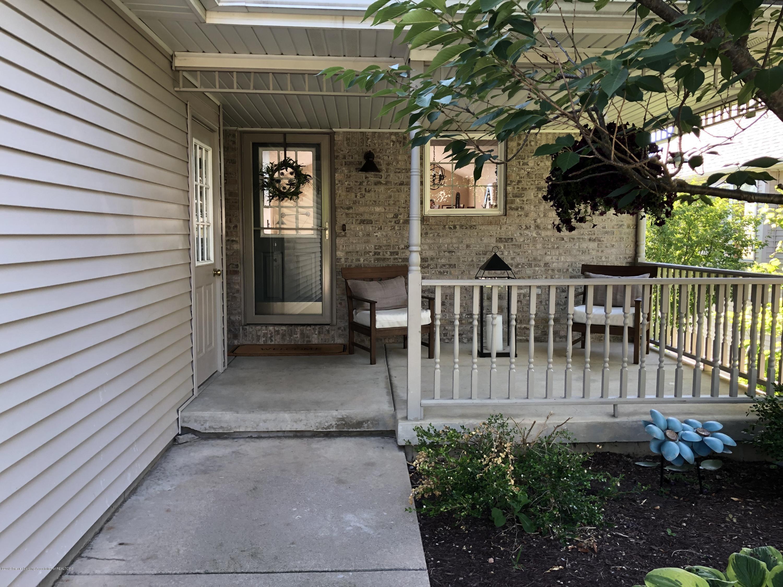 712 Pine Meadow Ln - Porch - 2