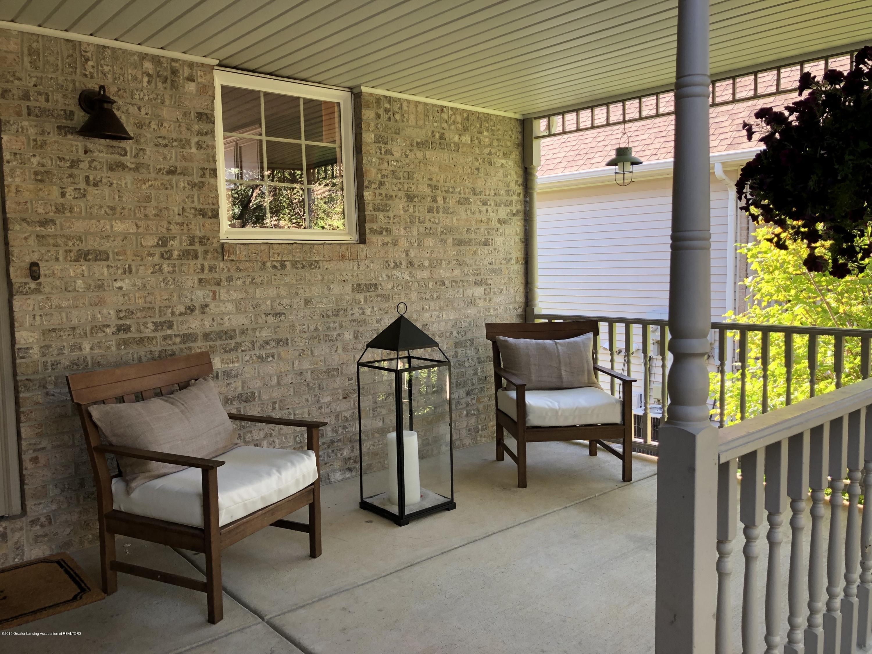 712 Pine Meadow Ln - Porch 2 - 3