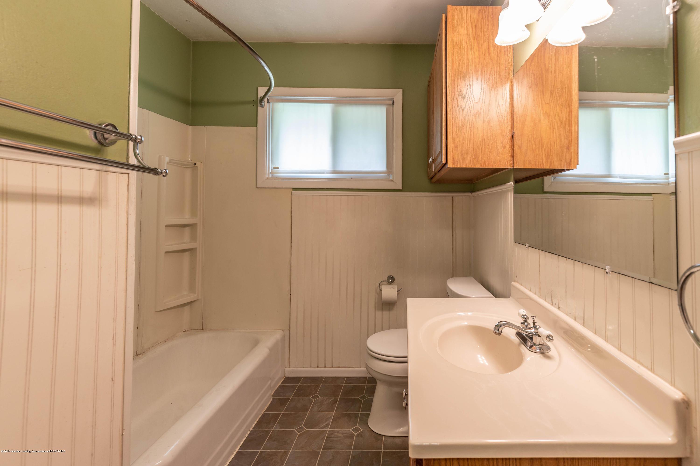 4210 Stabler St - Bathroom - 6