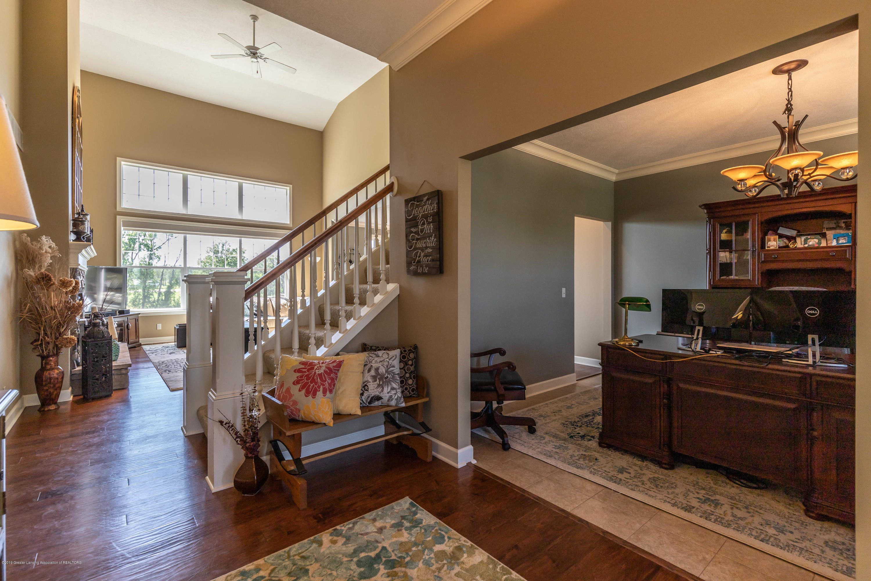 11840 Murano Dr - Foyer into Dining Room - 4