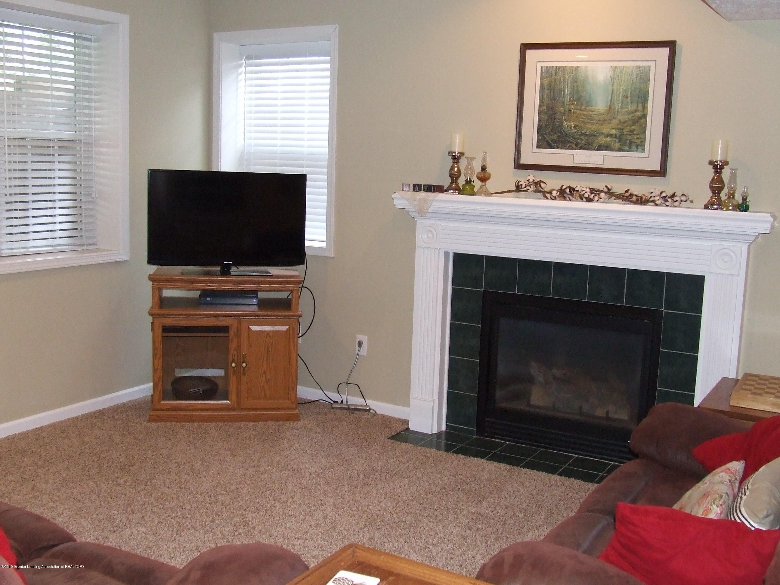 10812 Canterbury Ln - Lower level family room - 23