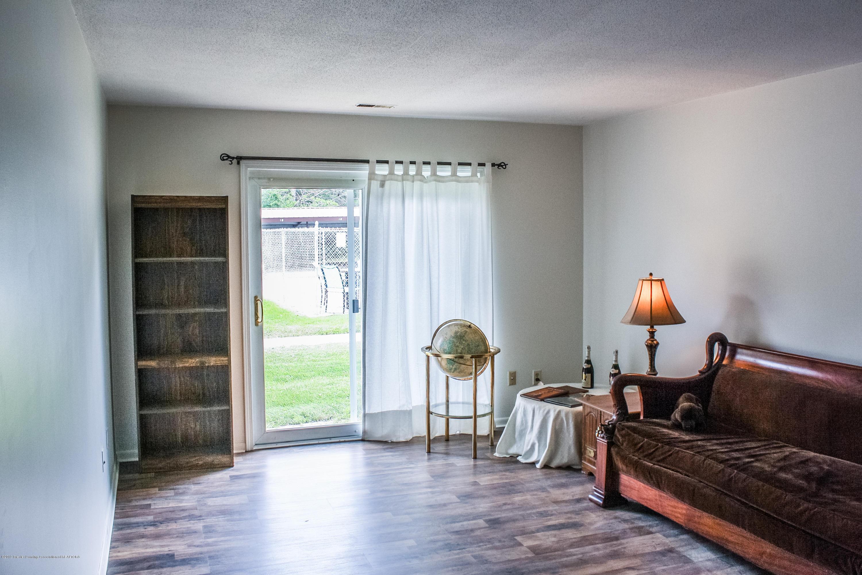4809 Gull Rd APT 23 - Living Room - 5