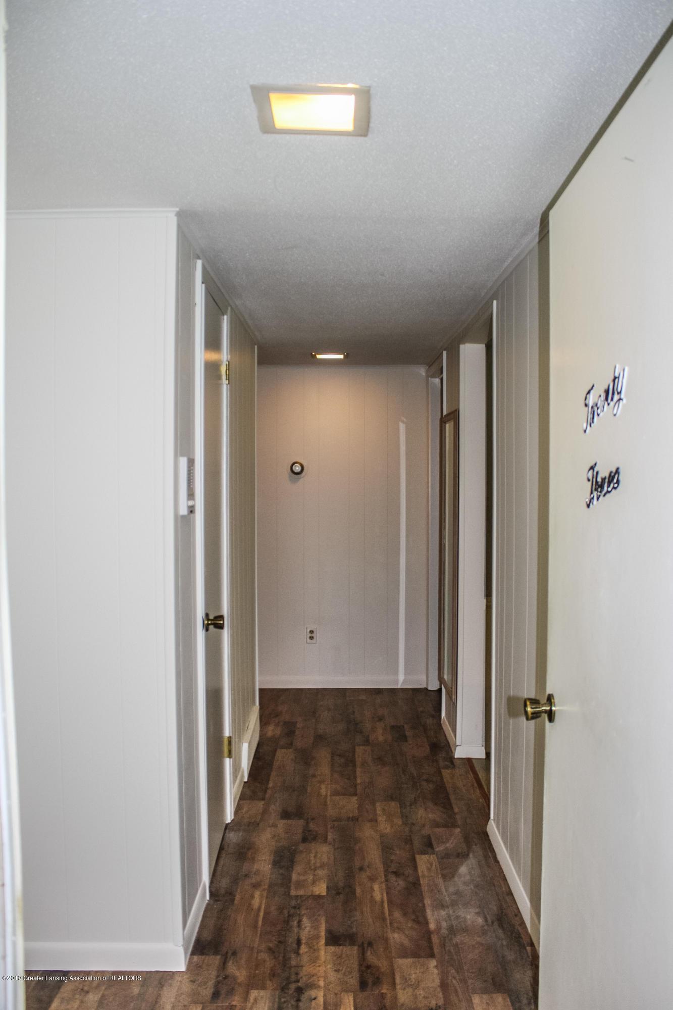 4809 Gull Rd APT 23 - Hallway - 2