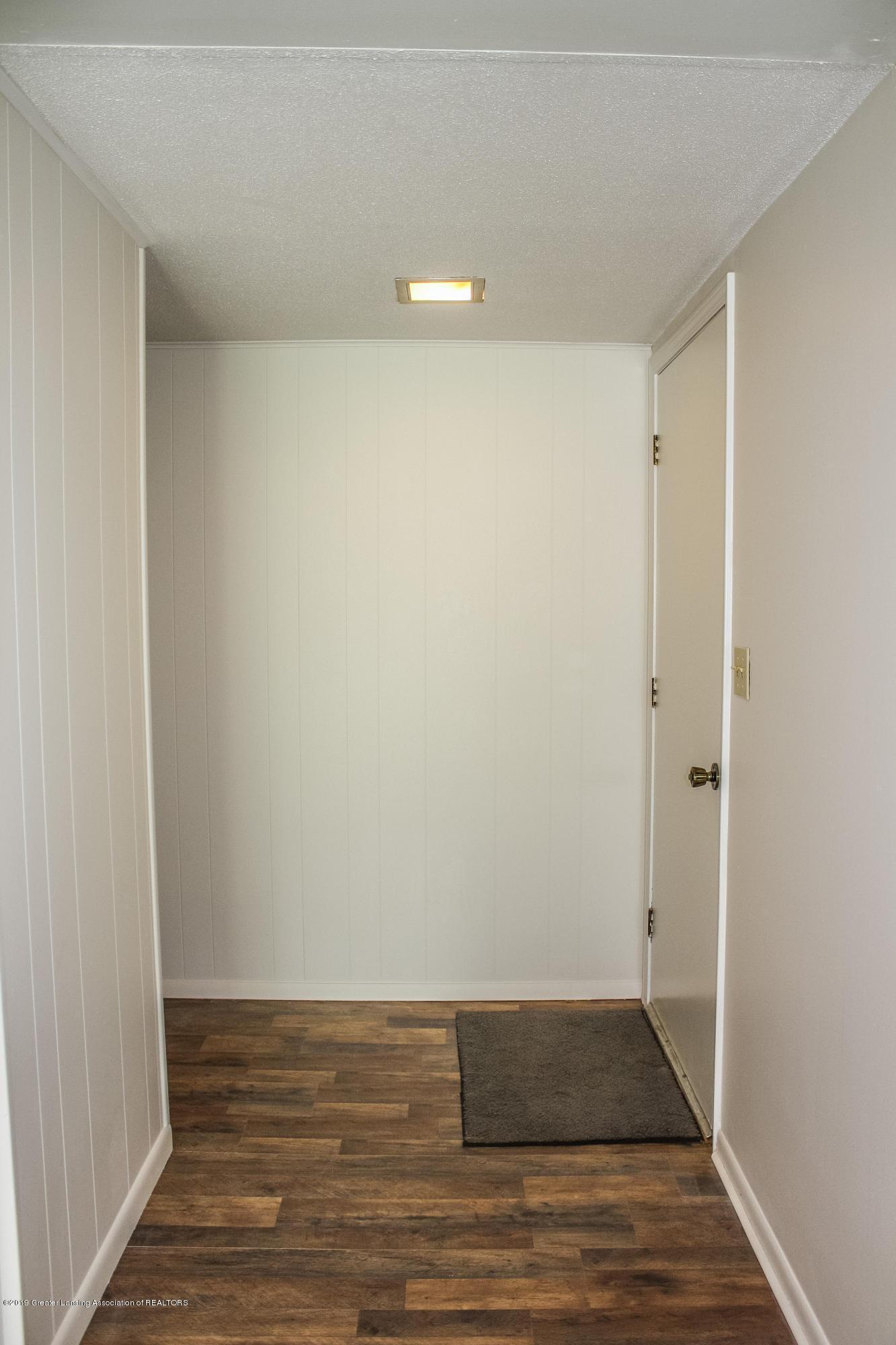 4809 Gull Rd APT 23 - Hallway - 19