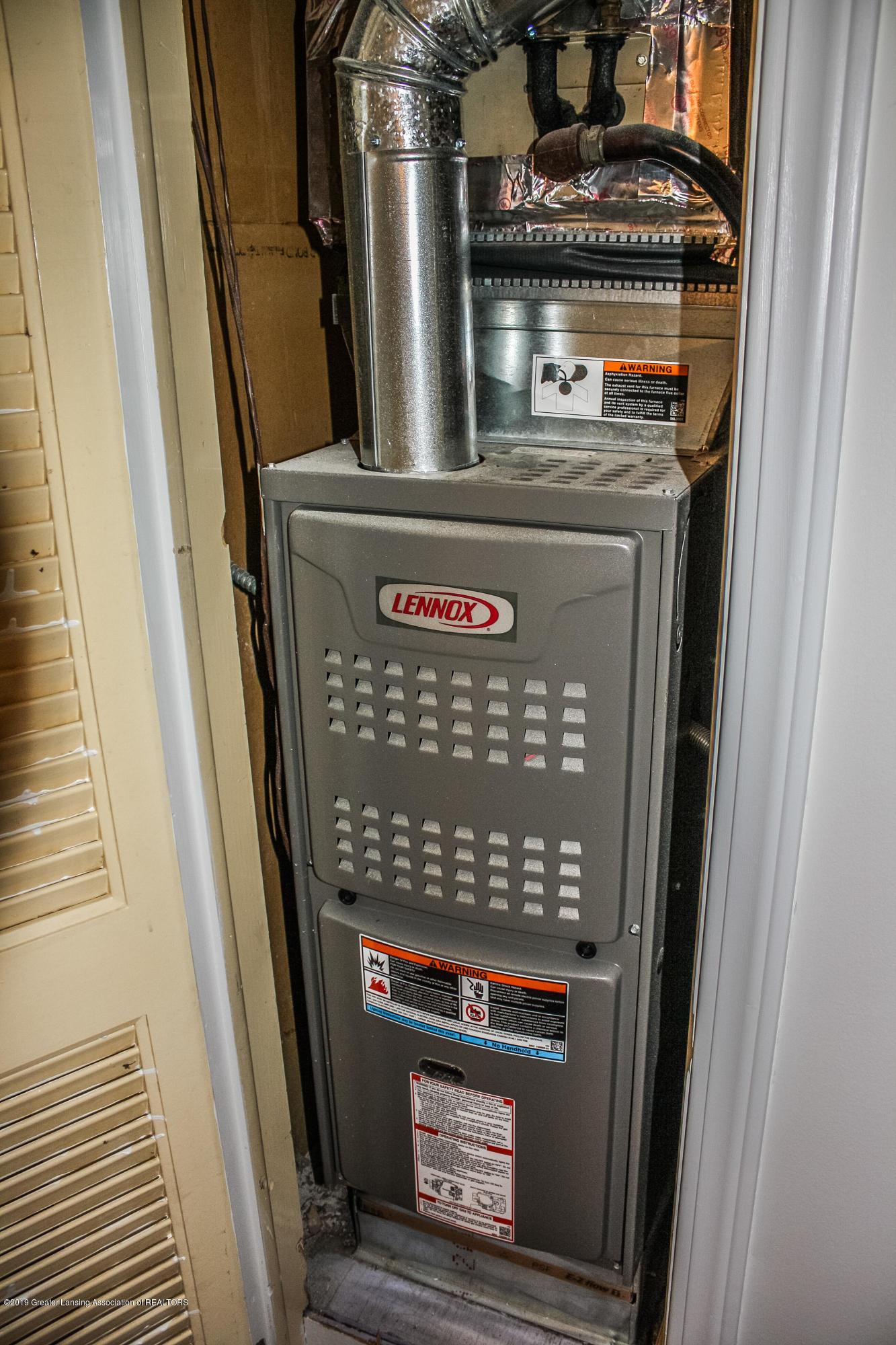 4809 Gull Rd APT 23 - Heater - 18