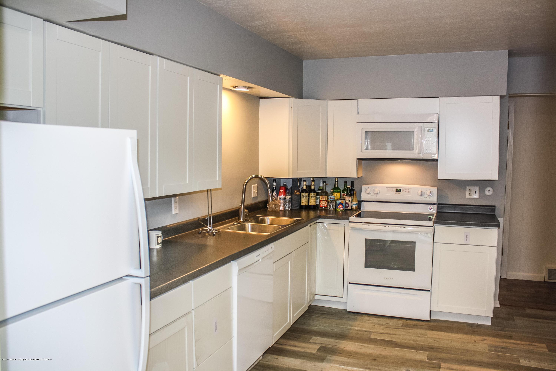 4809 Gull Rd APT 23 - Kitchen - 4