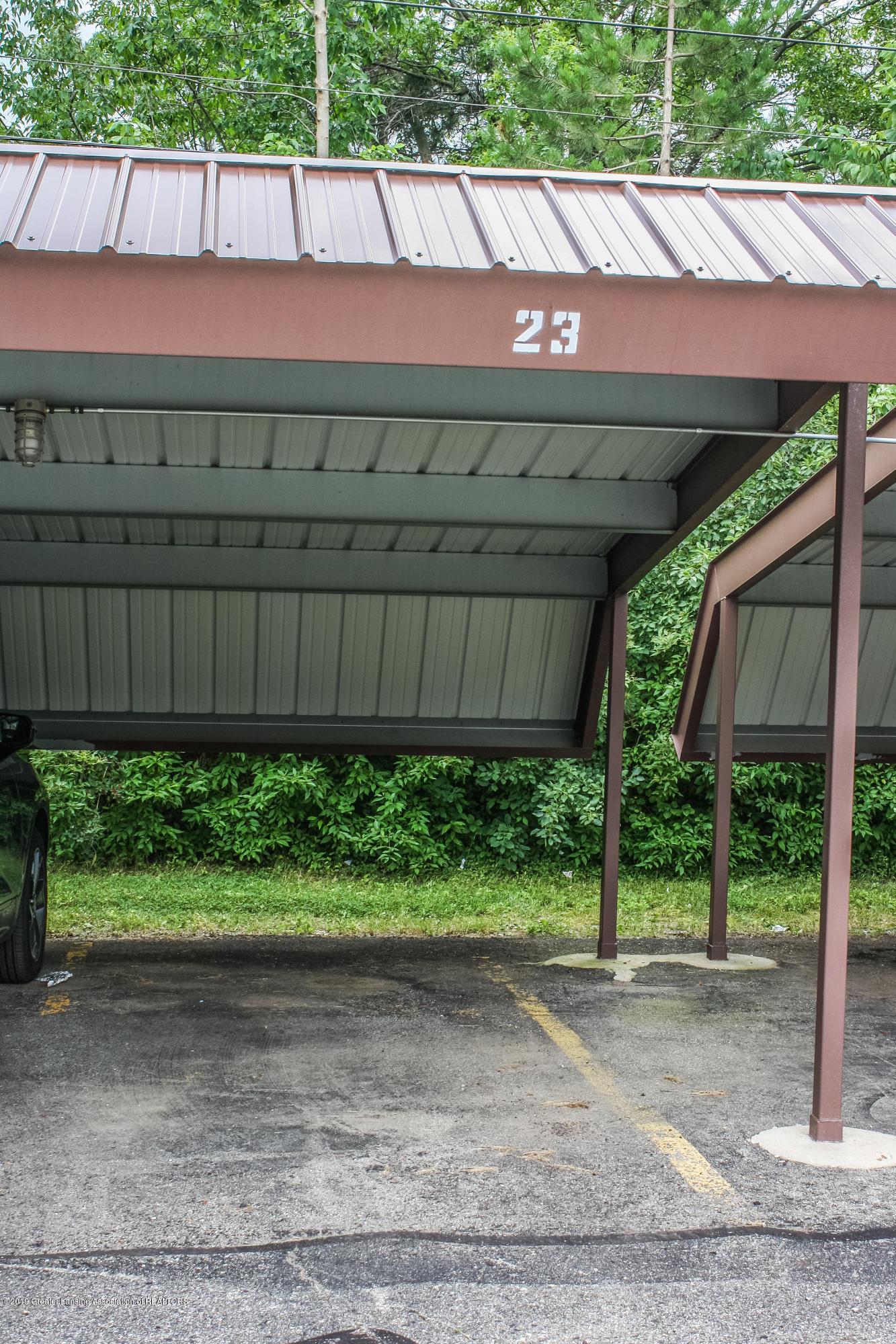 4809 Gull Rd APT 23 - Covered Parking - 17