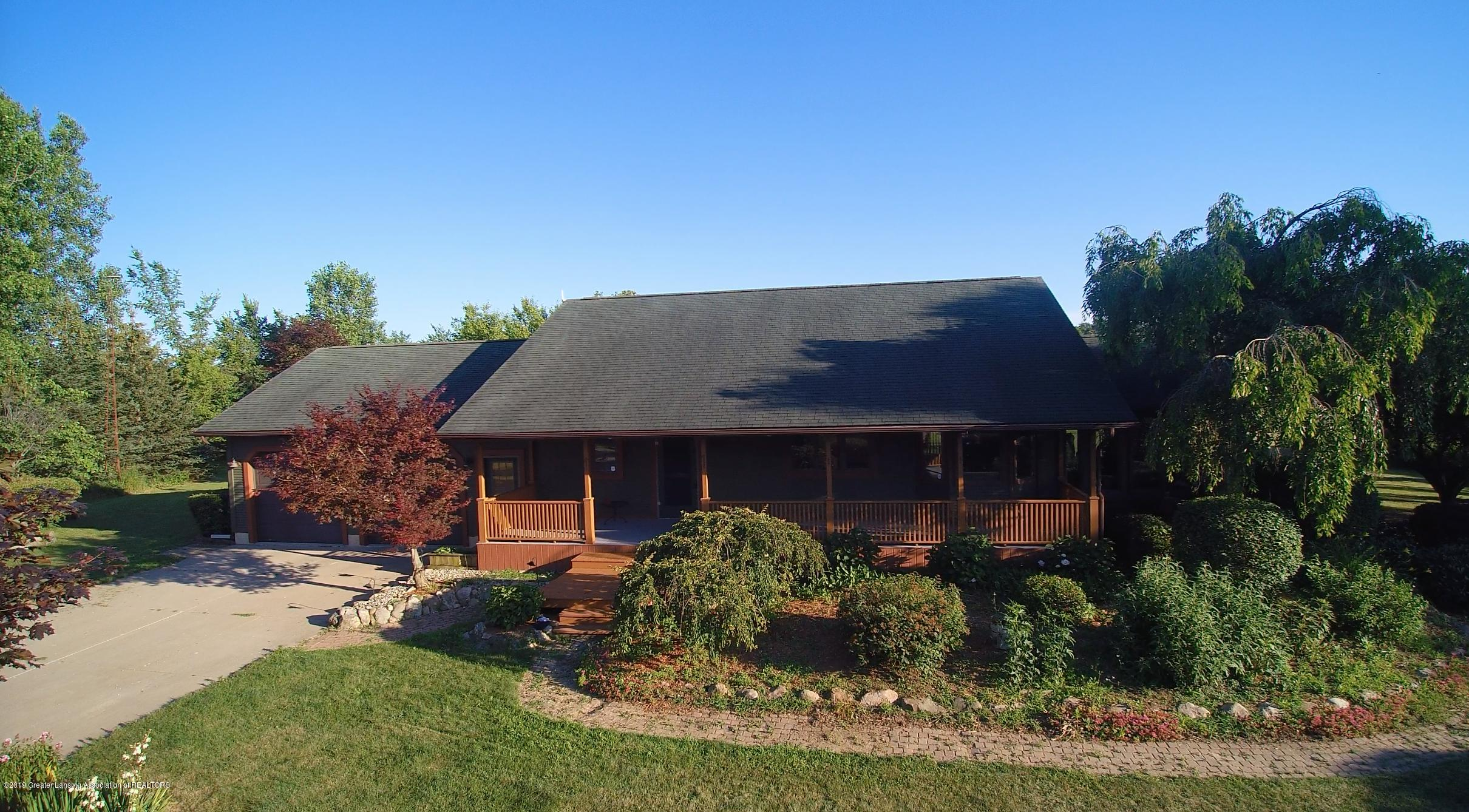 8040 Towner Rd - Frontal - 1