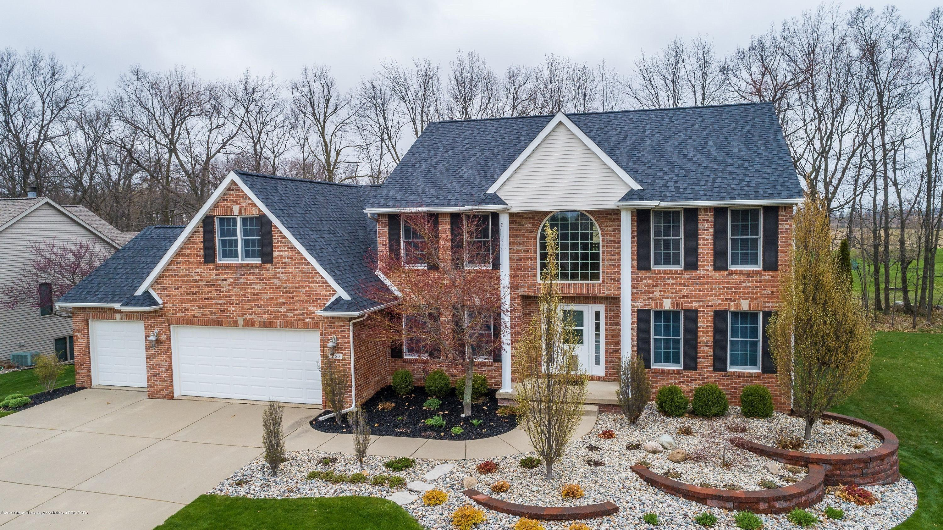 3150 Crofton Dr - Ext Front - 6