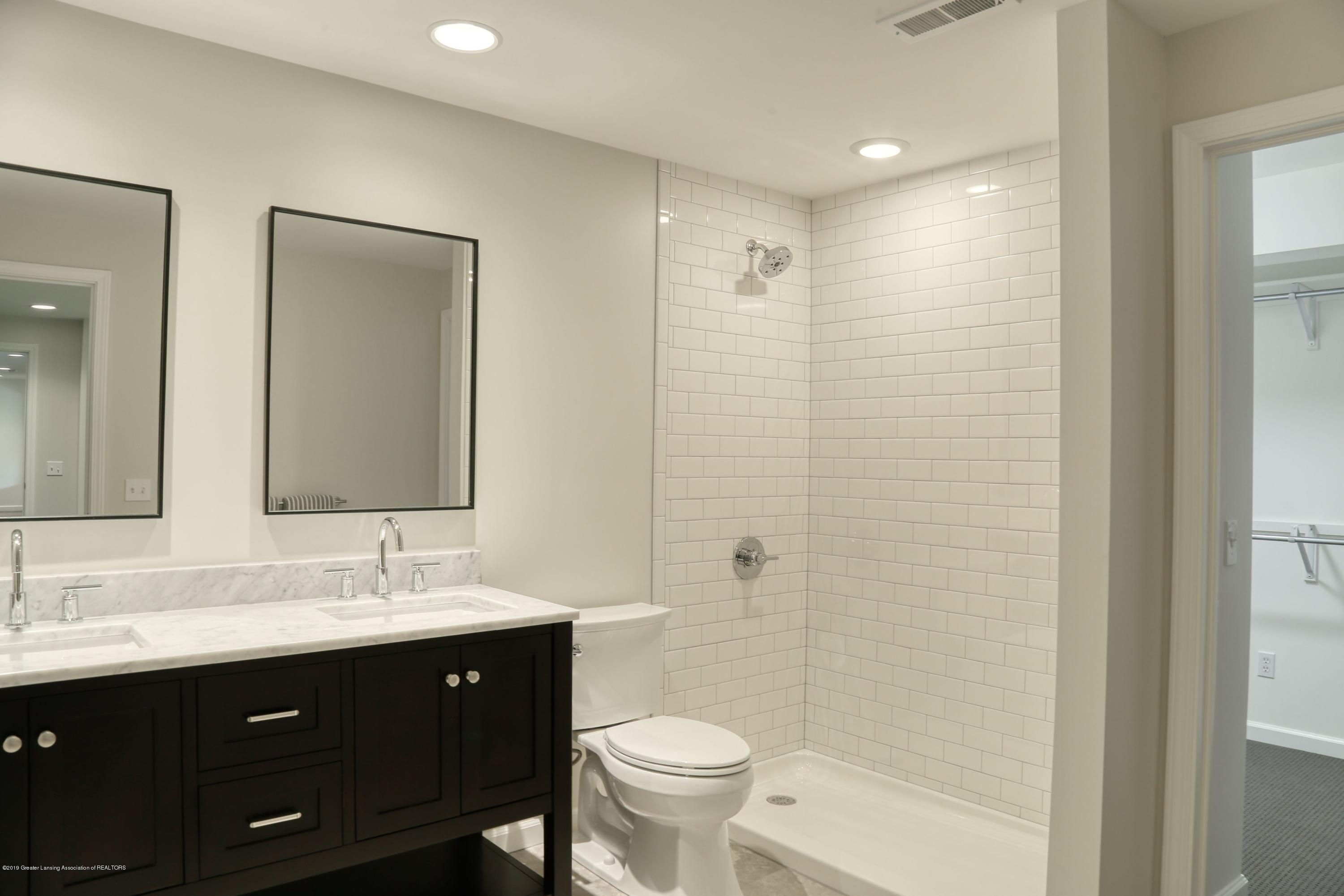 Lower Level Ensuite Bath