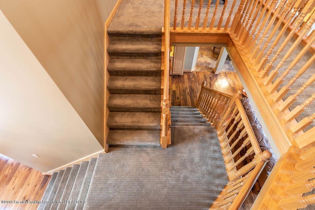 3150 Crofton Dr - Stairway - 8