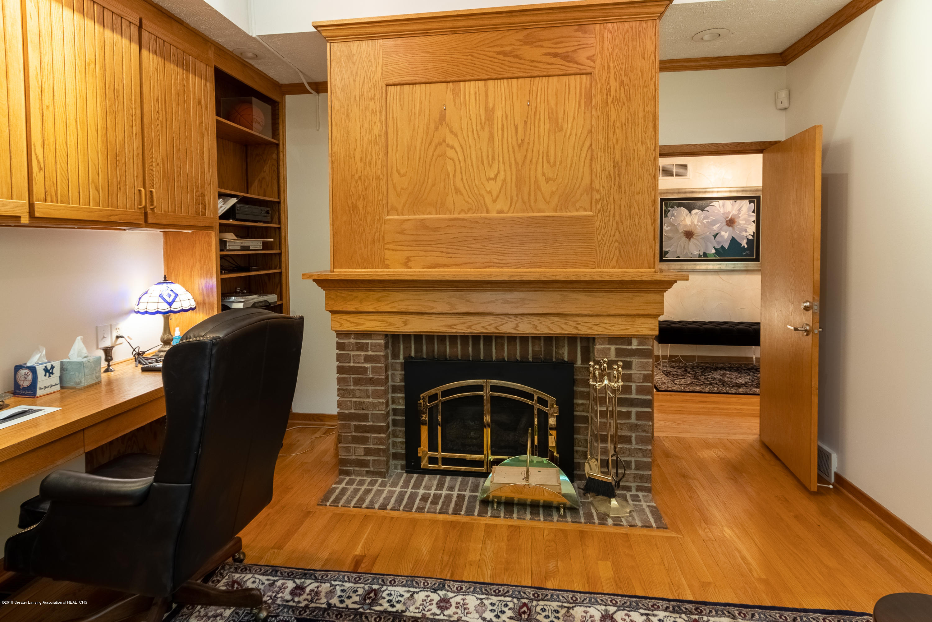 1994 Valley Brook - Gas Fireplace - 8