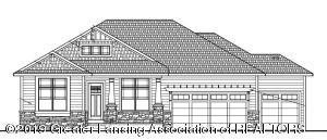 516 Aquila Drive, East Lansing, MI 48823