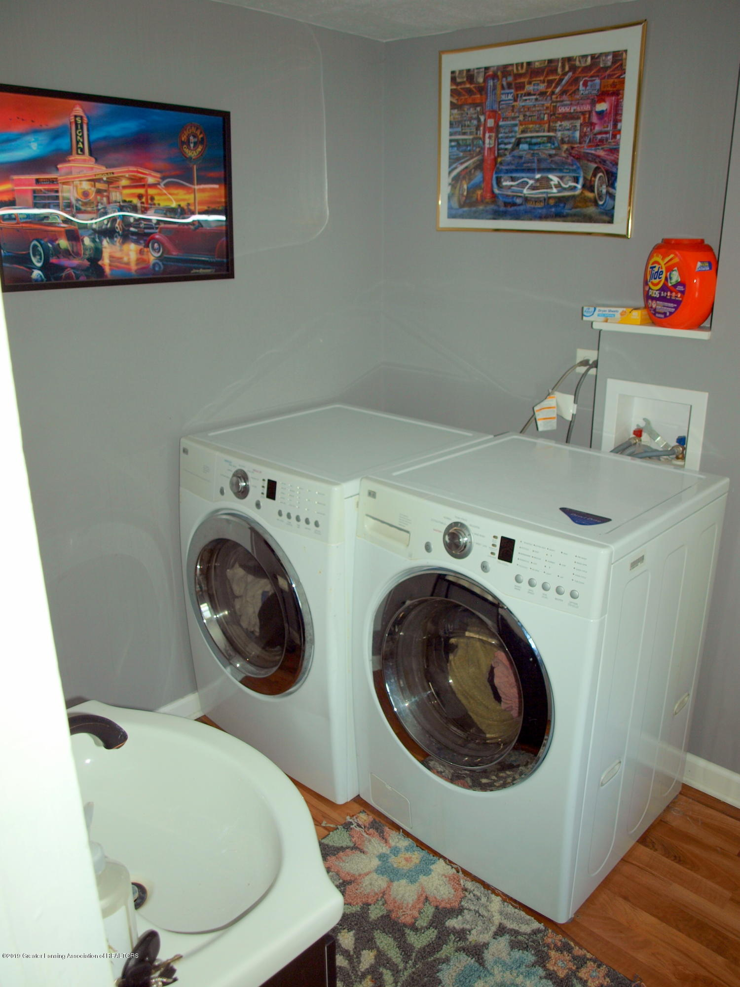 211 Wight St - Laundry Rom - 10