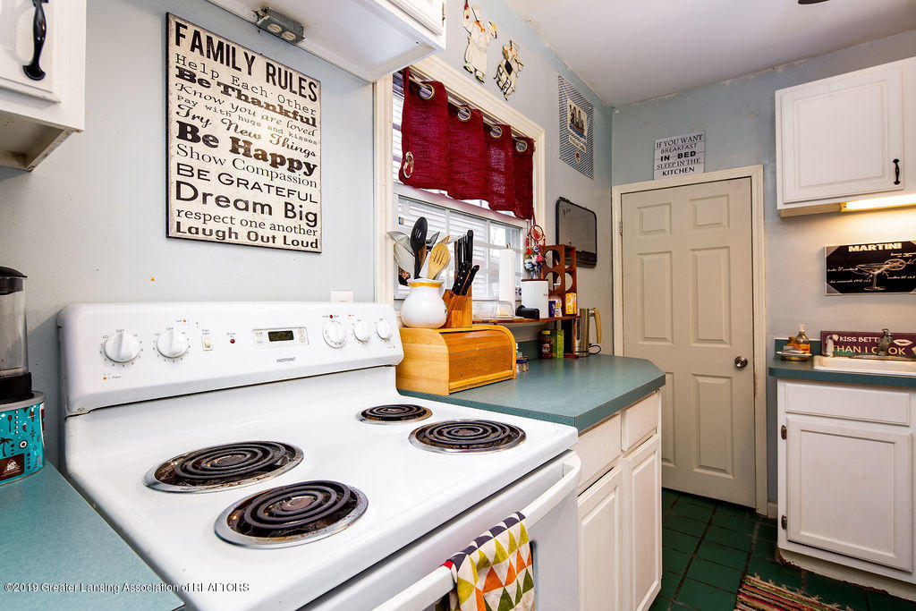 1911 Jerome St - Your Cozy Kitchen - 6