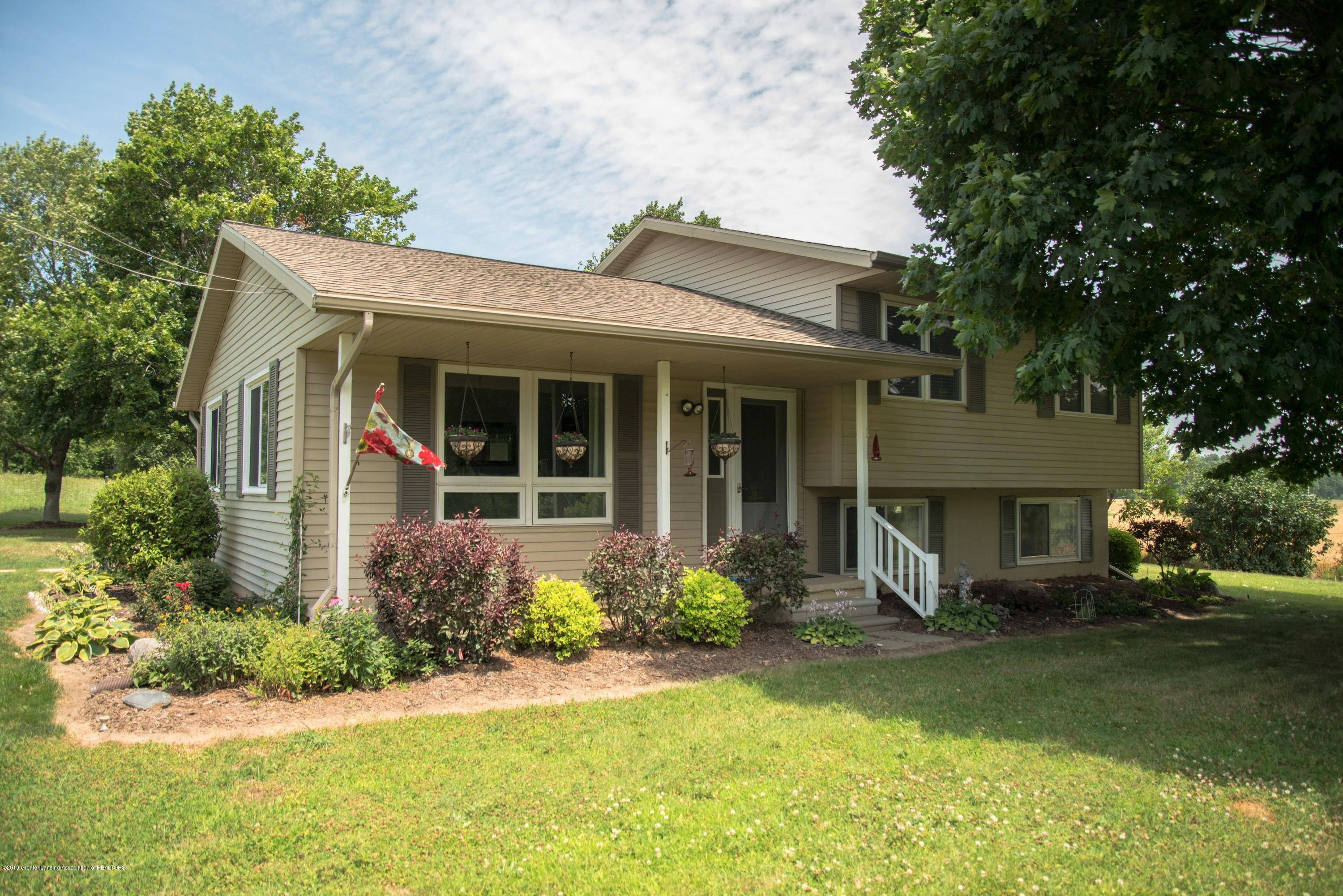 5190 S County Line Rd - Front - 1