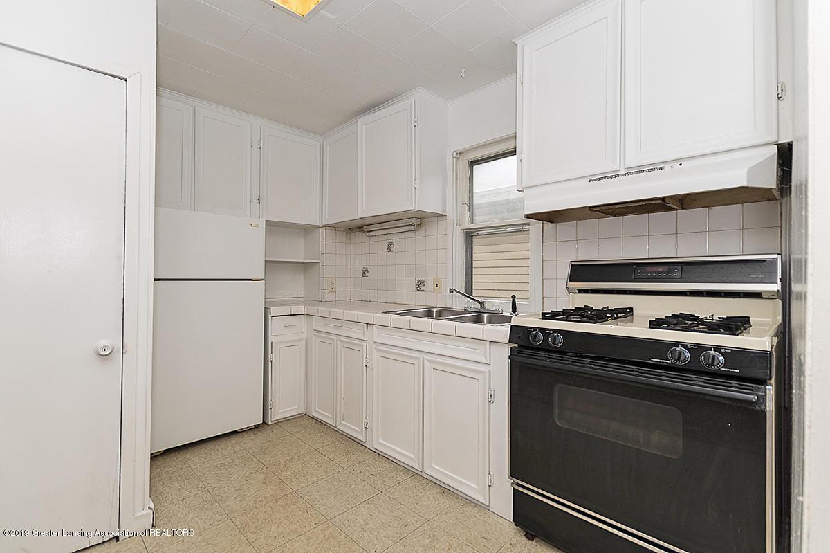 730 Maryland Ave - Kitchen - 9