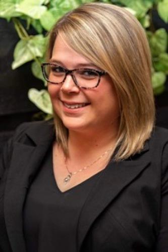 Nicole M Contreras agent image